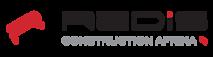 Redis's Company logo