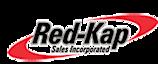 Red-Kap's Company logo