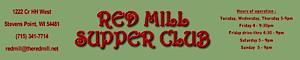 Redmill Supper Club's Company logo