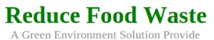 Reduce Food Waste 's Company logo