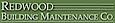 Premierccs's Competitor - Redwood Building Maintenance logo