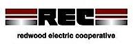 Redwood Electric Cooperative's Company logo