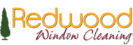 Redwood Window Cleaning's Company logo