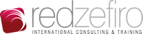Redzefiro's Company logo