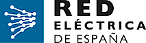 Red Electrica's Company logo