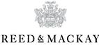 Reed & Mackay's Company logo