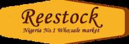 Reestock's Company logo