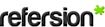 Dealersimplified's Competitor - Refersion logo