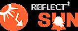Reflect'sun's Company logo