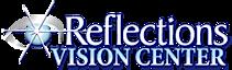 Reflections Vision Center's Company logo