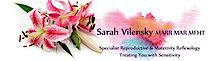 Reflexology4fertility & Pregnancy - Sarah Vilensky Marr Mar Mfht's Company logo