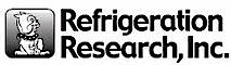 Refrigeration Research's Company logo