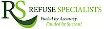 Refuse Specialists's Company logo