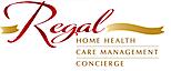 Regal Home Health's Company logo