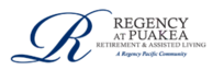 Regency at Puakea Retirement & Assisted Living's Company logo