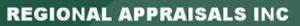 Regional Appraisals's Company logo