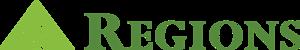 Regions's Company logo