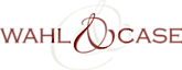 Wahl & Case's Company logo