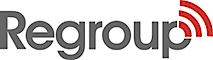 Regroup's Company logo
