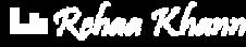 Rehaa Khann's Company logo