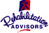 Delta-t Group's Competitor - Rehabadvisors logo