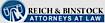 Reich and Binstock Logo