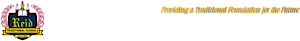 Reid Traditional Schools's Company logo