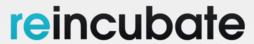 Reincubate's Company logo