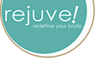 Rejuve! Redefine Your Body's Company logo