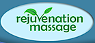 Rejuvenation Massage's Company logo