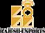 Josco Jewellers's Competitor - Rajesh Exports Ltd. logo