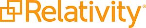 Relativity's Company logo