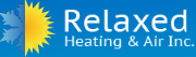 Relaxed Heating And Air Inc.- Los Angeles Repair Service's Company logo