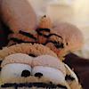 Relaxed Tiger's Company logo