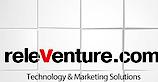 Releventure's Company logo