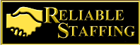Reliable Staffing's Company logo