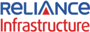Reliance Infrastructure's Company logo
