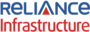 ArYu Global's Competitor - Reliance Infrastructure logo