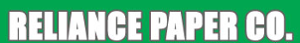 Reliance Paper's Company logo