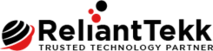Reliant Tekk's Company logo
