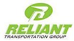 Reliant Transporation's Company logo