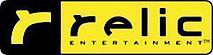 Relic Entertainment's Company logo