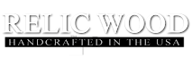 Relic Wood's Company logo
