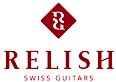 Relish Guitars's Company logo