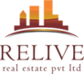 Relive Real Estate's Company logo