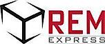 REM Express's Company logo