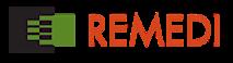 REMEDI Electronic Commerce's Company logo