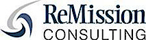 Remission Consulting. Rockhouse Media's Company logo