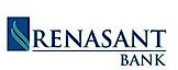 Renasant Bank's Company logo