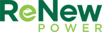 ReNew Power's Company logo